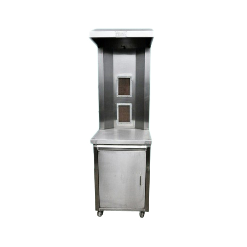 Bakery Shawarma Machine