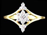 Latest Design Diamond Rings