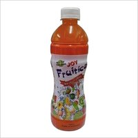 500 ML. MIX FRUIT JUICE