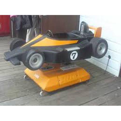 Formula 1 Riding Game