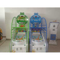 Amusement Park Toy Claw Crane Machine