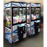 Arcade Crane Games