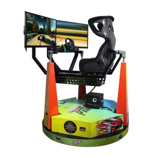 F1 Racing Cars Game