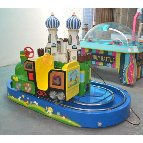 Mini Train Toy