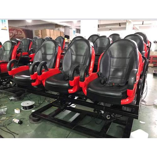 Riding Seats