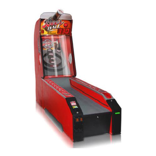 Skee Ball Ticket Redemption Game