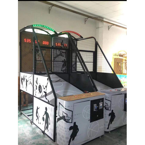 Video Arcade Game Machine