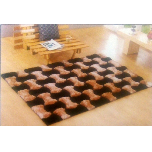 Coffee 3D Designer Carpets