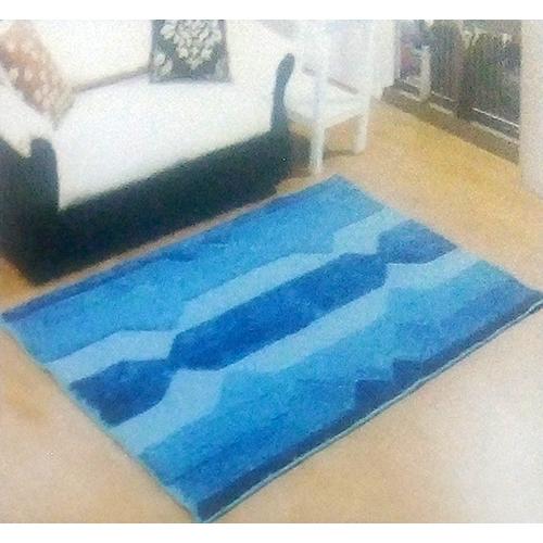 Blue Elegance Carpet