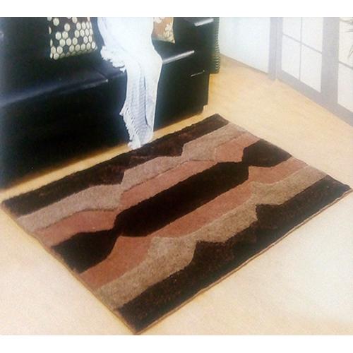 Coffee Elegance Carpet