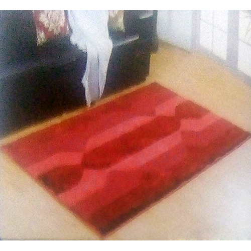 Maroon Elegance Carpet