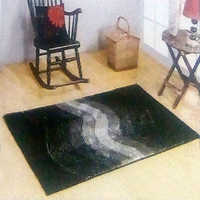 Designer Rainbow Carpets