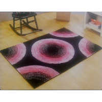 Wine Designer Rainbow Carpets