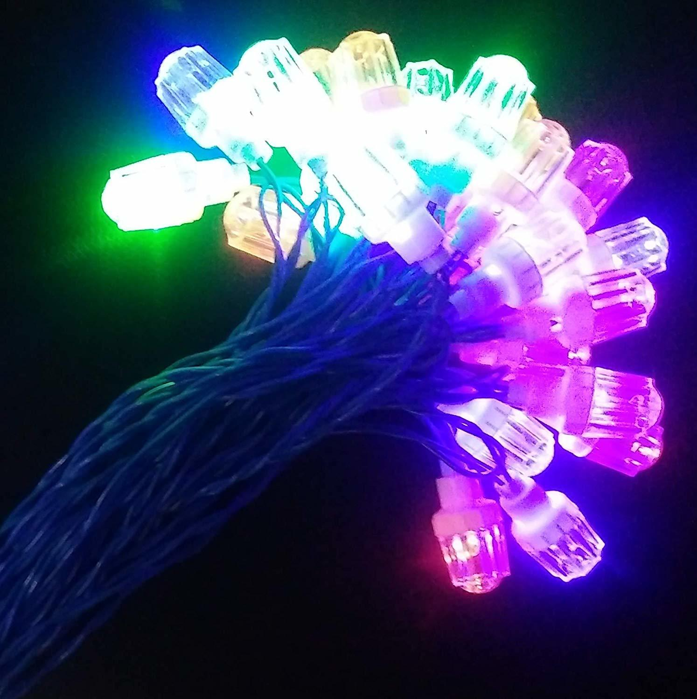 5mm RETRO LED Serial Light