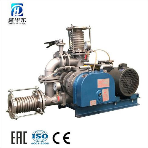 MVR Blower for Steam Compression