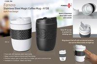 Metal Flask and Mug Diwali Gifts