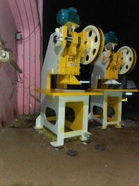 FOOTWEAR MAKING MACHINERY