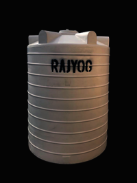 3 Layer Chemical Tank
