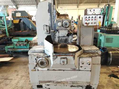 HORIZONTAL SPINDLE ROTARY SURFACE GRINDER FAVRETTO.