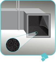 Supreme Noise Barrier Insulation