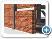 Supreme Partition wall Insulation