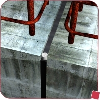 Supreme Non Bituminous Expansion Joint Filler Rod