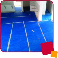 Supreme Tiles Protector sheet
