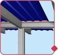 Supreme SIL roofil