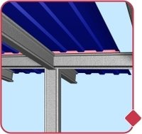 Supreme Gap Filler in Roofing System