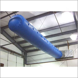 Fabric Air Duct