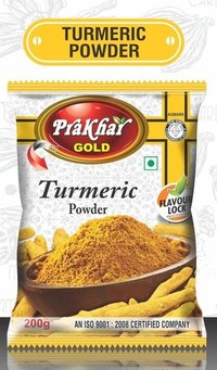 Prakhar Gold 50g  Haldi Powder