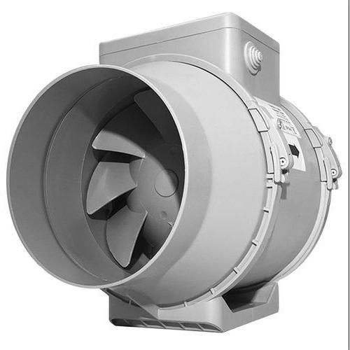Inline Fan 4 inch