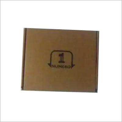 Folding Board Boxes