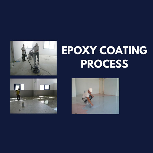 Epoxy Coating Process