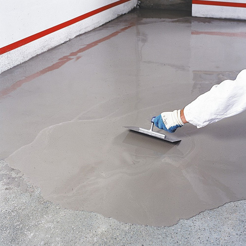 Epoxy Screeding Services