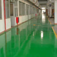 Epoxy Flooring Paint