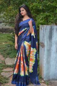 Designer Kota Cotton Sarees