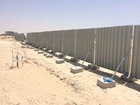 Fencing Supplier in UAE