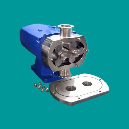 Alfa Leval Standard Vertical Lobe Pump