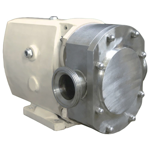 ALS Model Horizontal Lobe Pump
