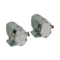 MSE Standard Lobe Pump