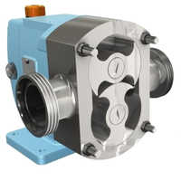 Industrial Rotary Lobe Pump