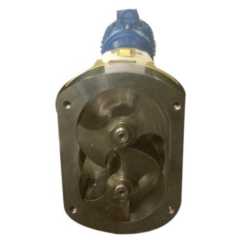 Adhesive Transfer Pump