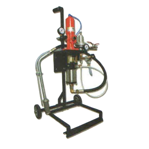 Paints Transfer Pump