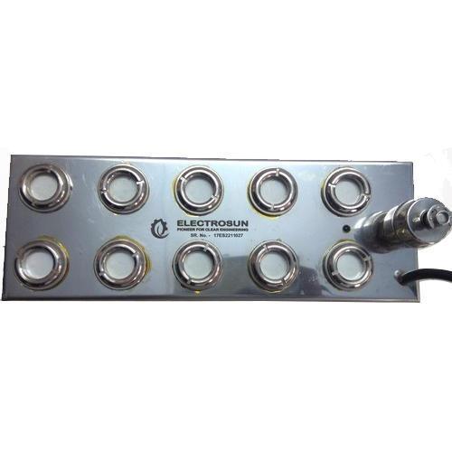 Ultrasonic Atomizer Maintenance Service