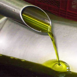 Cold Press Oil