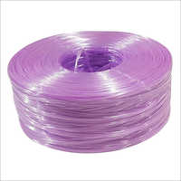 Colored Plastic Sutli