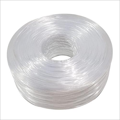 Plain White Plastic Sutli