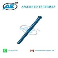 Assure Enterprises Safety Lock Bone Screws