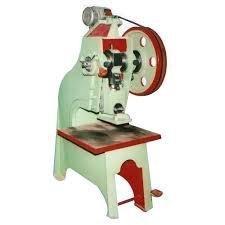 Chappal & Slipper Making Machine